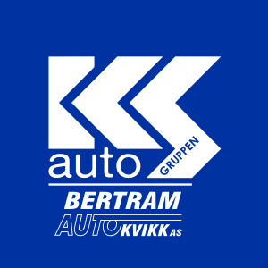 Bertram Auto Kvikk AS