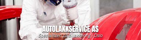 Billakkering Autolakk Service