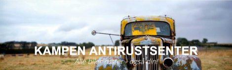 Eksperter på antirustbehandling og rustbeskyttelse